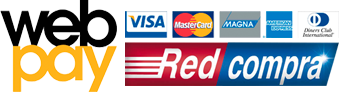 Web Pay - Red Compra